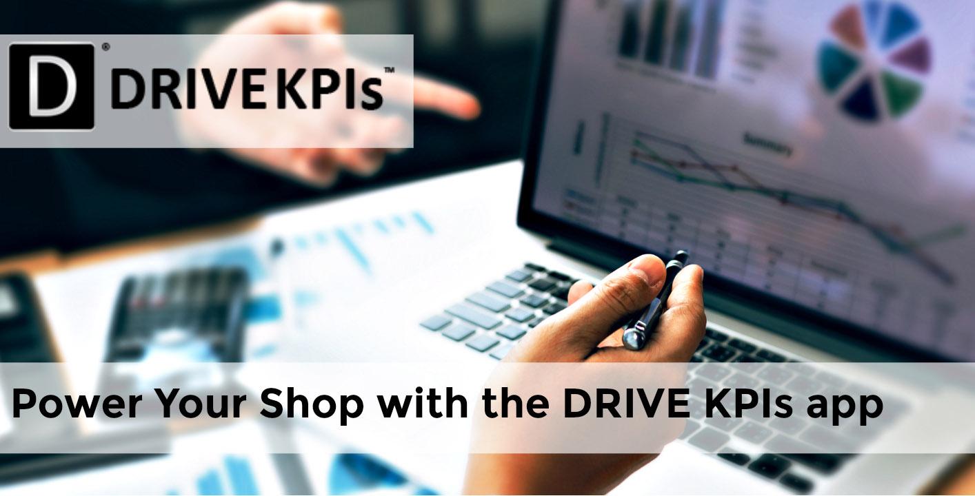 DRIVE KPIs ™